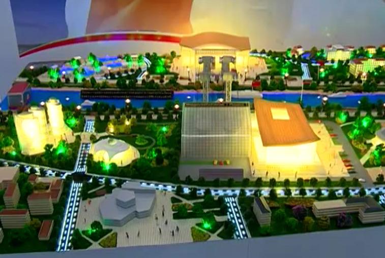 Строительство канатной дороги через Амур может начаться в 2019 году