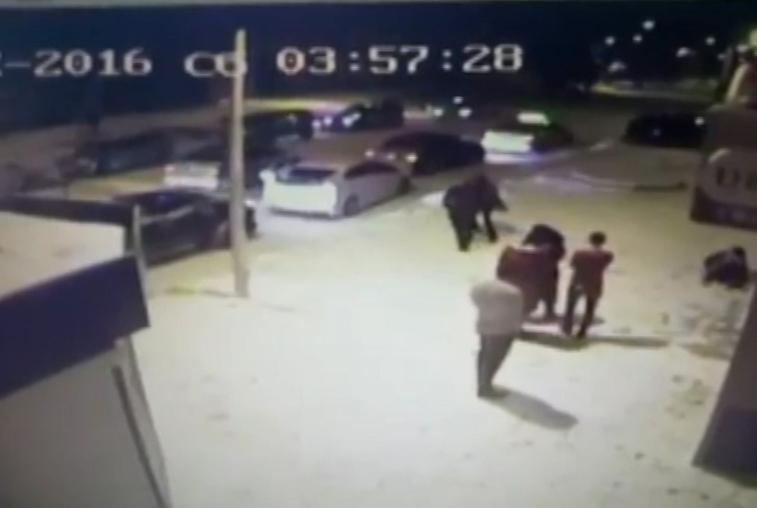 В Благовещенске осужден последний лжесвидетель по делу об убийстве возле ночного клуба