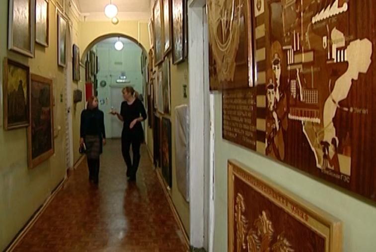 В областном краеведческом музее проведут необычную экскурсию по фондам