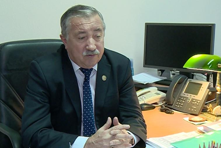 Николай Неведомский досрочно сложил полномочия председателя Амуризбиркома