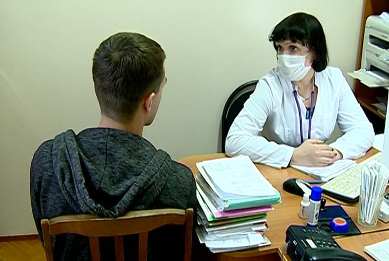 В Приамурье продолжается рост заболеваемости ОРВИ и гриппом