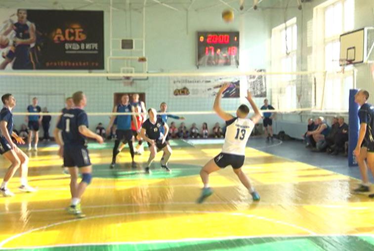 Открытый кубок БГПУ по волейболу разыграли 9 мужских и 6 женских дальневосточных команд