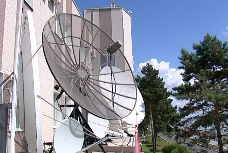 Некоторым категориям амурчан компенсируют приобретение комплектов спутникового оборудования