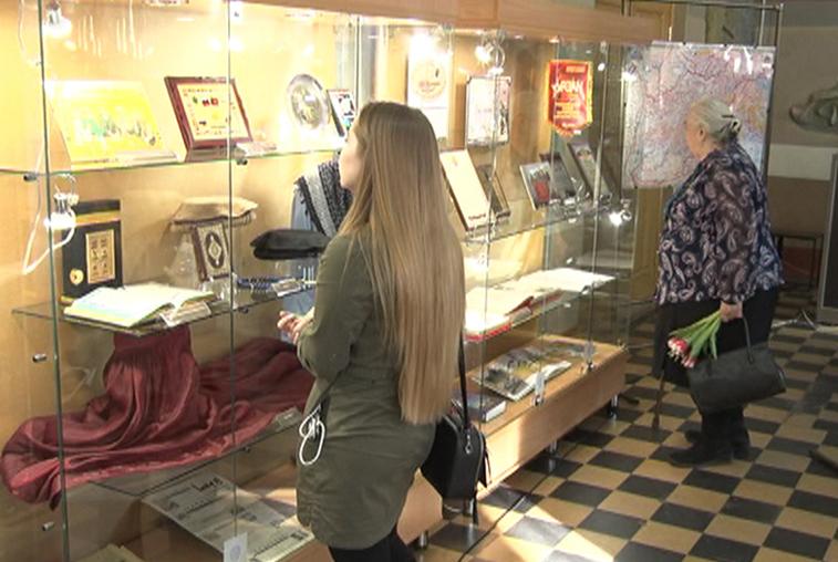 В областном музее открылась выставка, посвящённая 30-летию вывода советских войск из Афганистана