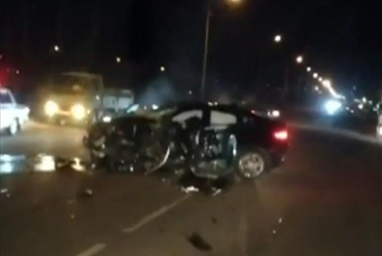 ДТП со смертельным исходом произошло на Новотроицком шоссе