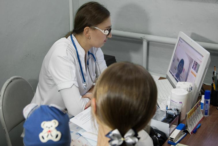«Ростелеком» построил более 300 км оптики для подключения к интернету лечебно-профилактических учреждений Амурской области
