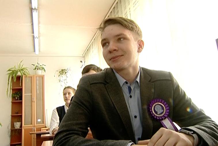 Белогорский школьник изобрёл предсказатель погоды и стал призёром всероссийского конкурса