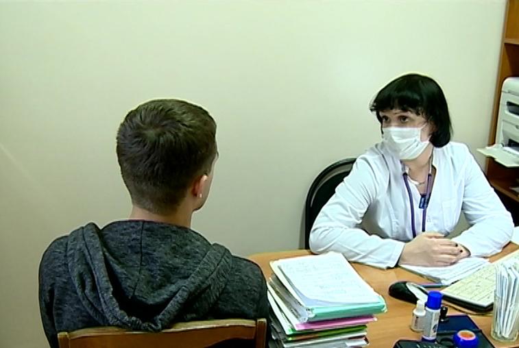 За неделю в Приамурье выявлены еще 18 случаев гриппа