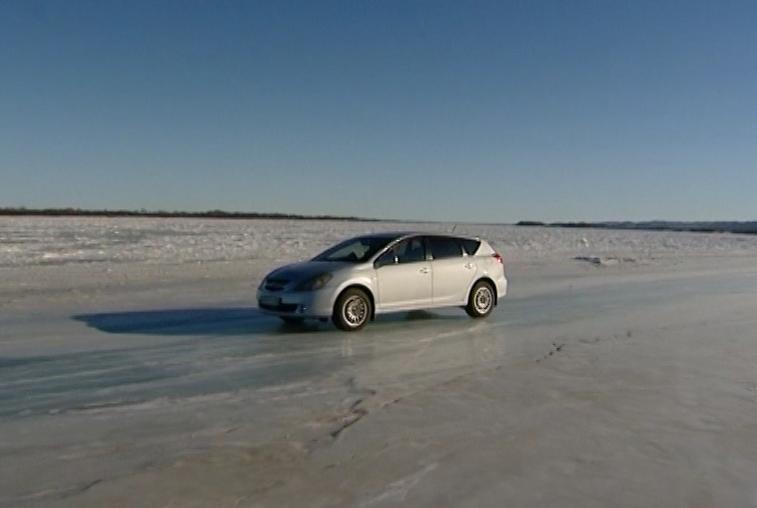 20 несанкционированных ледовых переправ используют амурчане, минуя 9 разрешенных