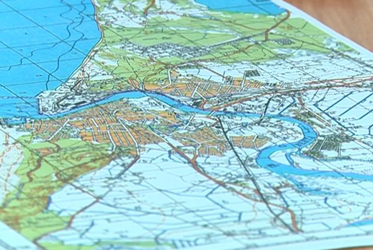 Юные географы приняли участие в региональном туре Всероссийской олимпиады школьников