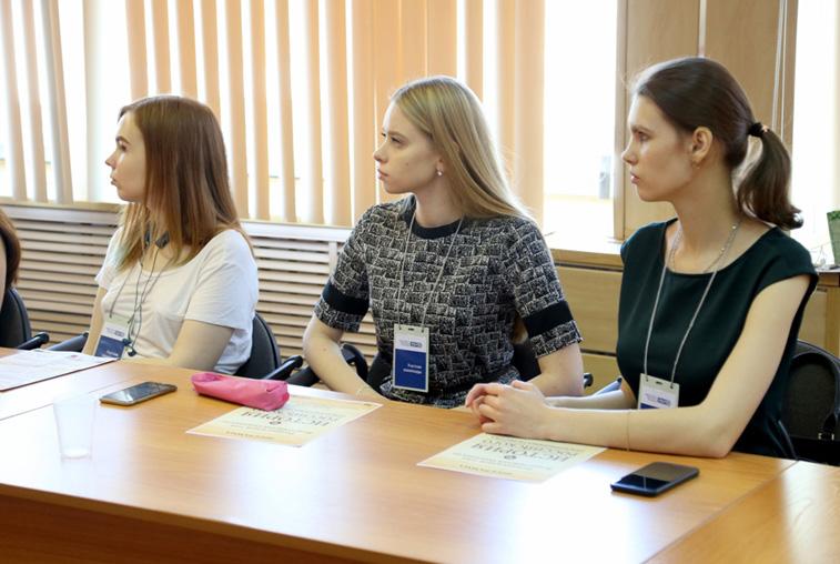 В АмГУ подвели итоги всероссийской олимпиады по истории предпринимательства