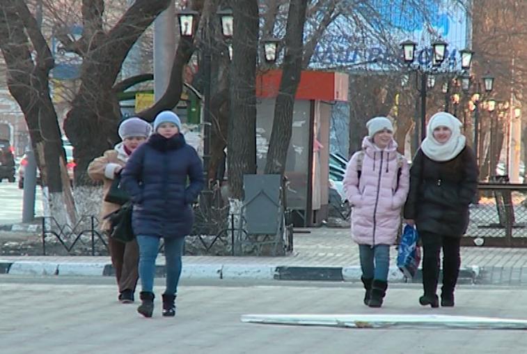 Данные о жительницах области опубликовал Амурстат в преддверии 8 Марта