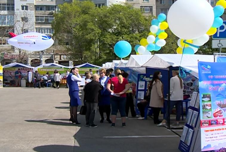 В Благовещенске началась подготовка к «АмурЭкспоФоруму-2019»