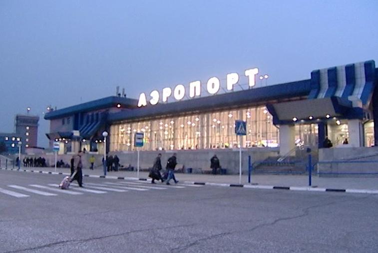 В Благовещенском аэропорту задержан рейс до Новосибирска