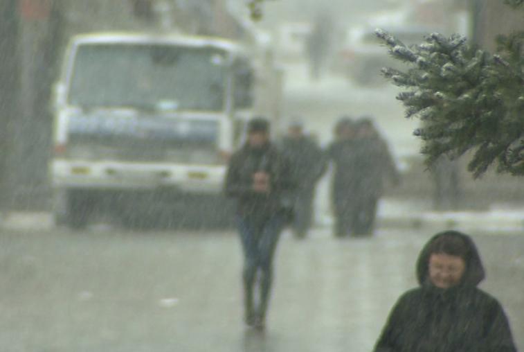 Об ухудшении погоды предупреждают амурские синоптики