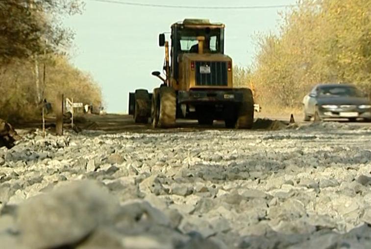 Семь участков дорог отремонтируют в Благовещенске в рамках нацпроекта