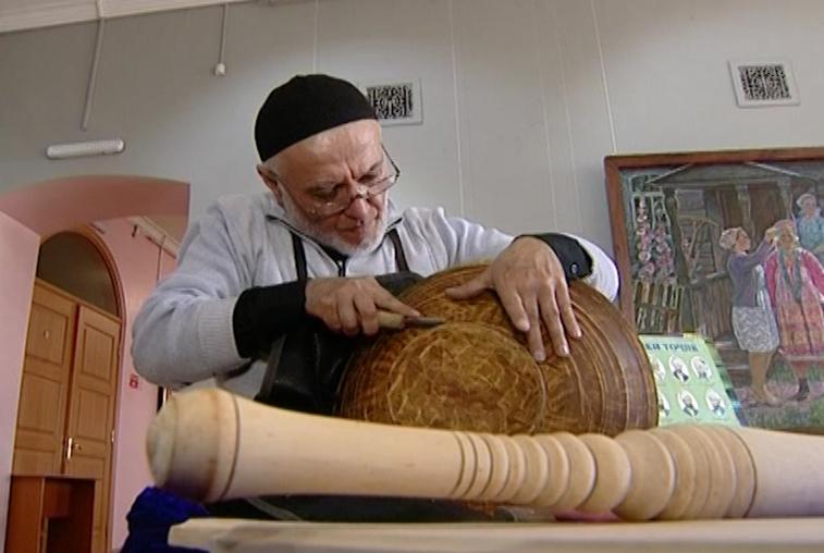 Что такое курутоб и яктак? О традициях таджикского народа рассказали благовещенцам