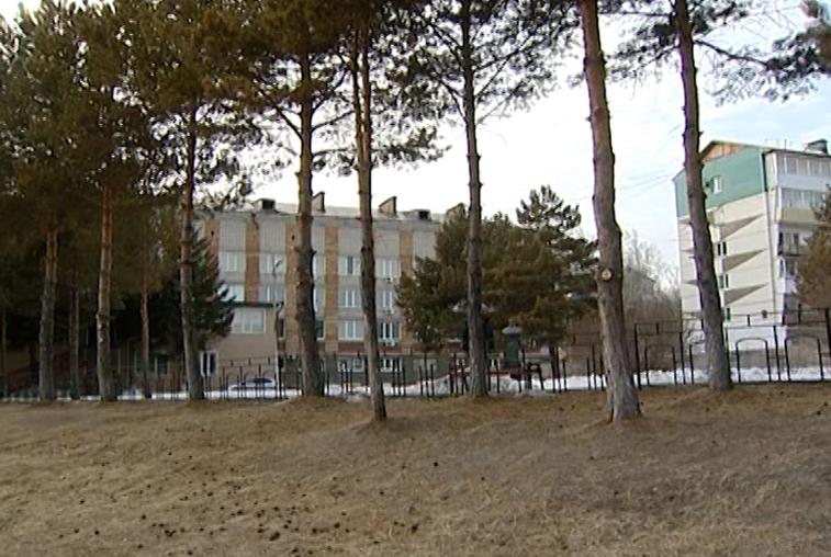Власти Зеи пообещали летом благоустроить площадь имени Шохина