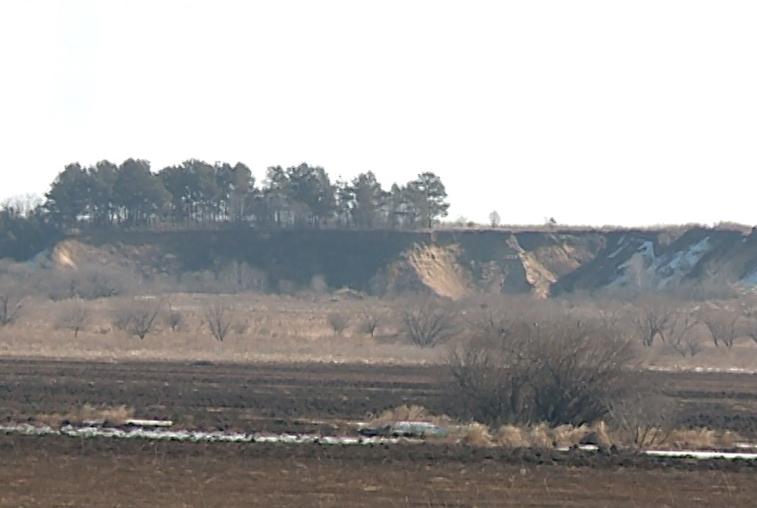Подготовку Тамбовского сельсовета к пожароопасному сезону оценили специалисты