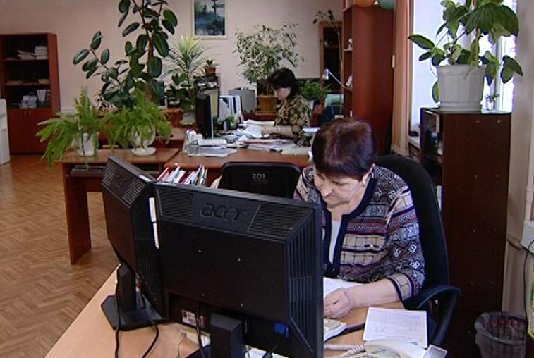 В Приамурье отмечают 124 года со дня образования службы статистики