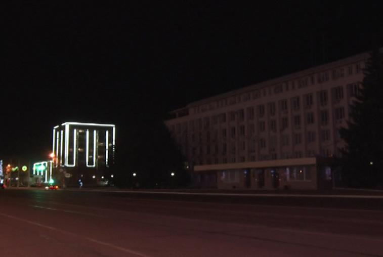 «Час Земли»: амурчане на 60 минут отказались от электричества
