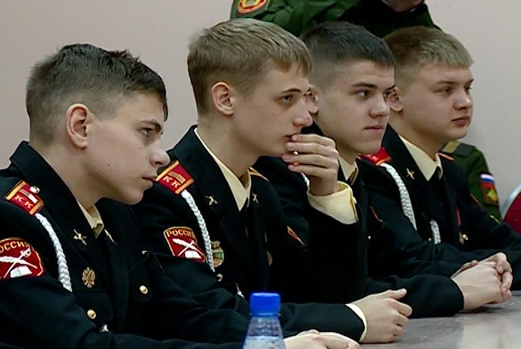 Команда амурских кадетов стала первой на всероссийских соревнованиях