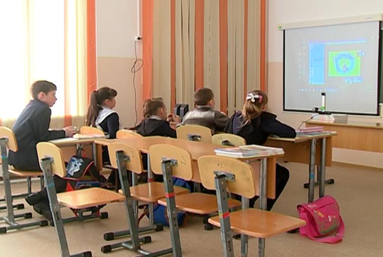 «Цифровую образовательную среду» внедрят в десяти школах и одном колледже Приамурья