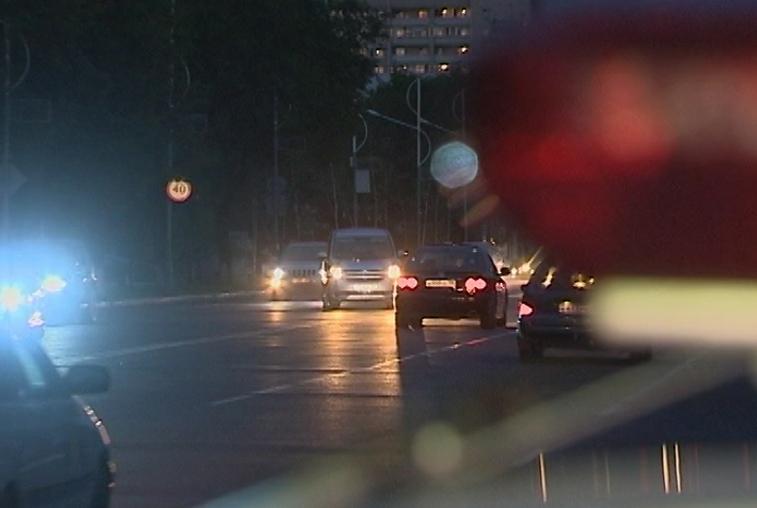 Меры снижения аварийности на дорогах обсудили в амурском правительстве