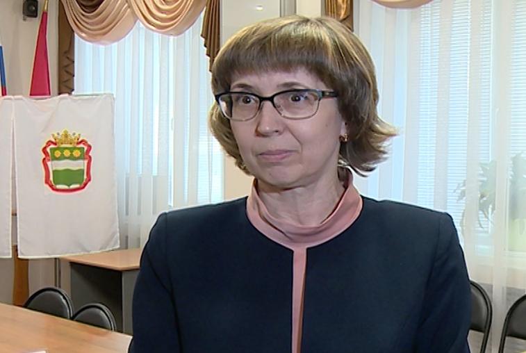 Новым председателем амурского избиркома стала бывший министр юстиции области