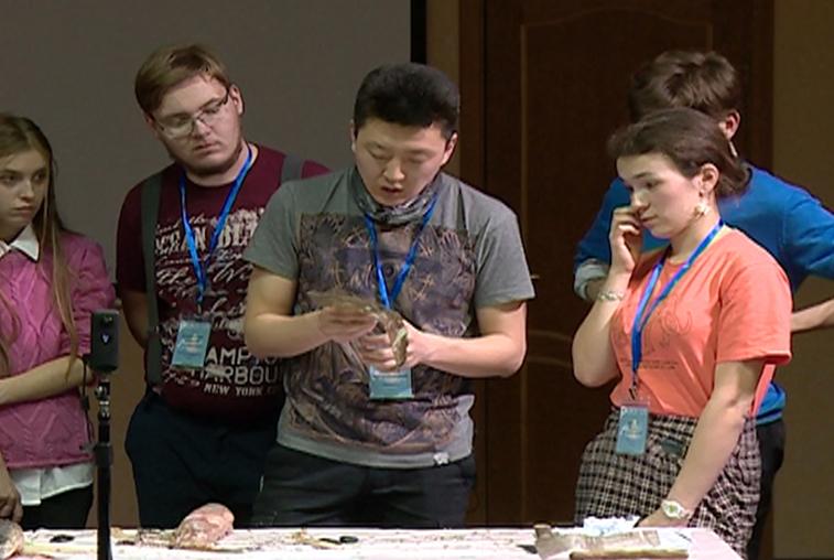 Участники конференции молодых археологов поделятся опытом в университете Хэйхэ