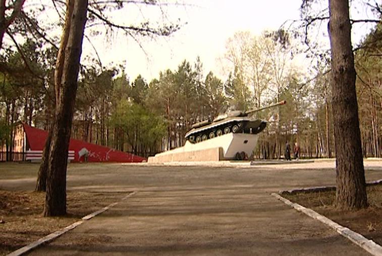 25 млн руб. из бюджета Приамурья поступят на ремонт памятников и воинских захоронений