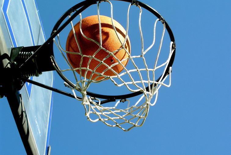 Мини-стадион для уличного баскетбола появится на благовещенской набережной