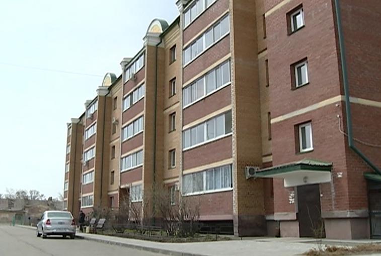 13,5 млн руб. выделено на жильё вдовам участников войны