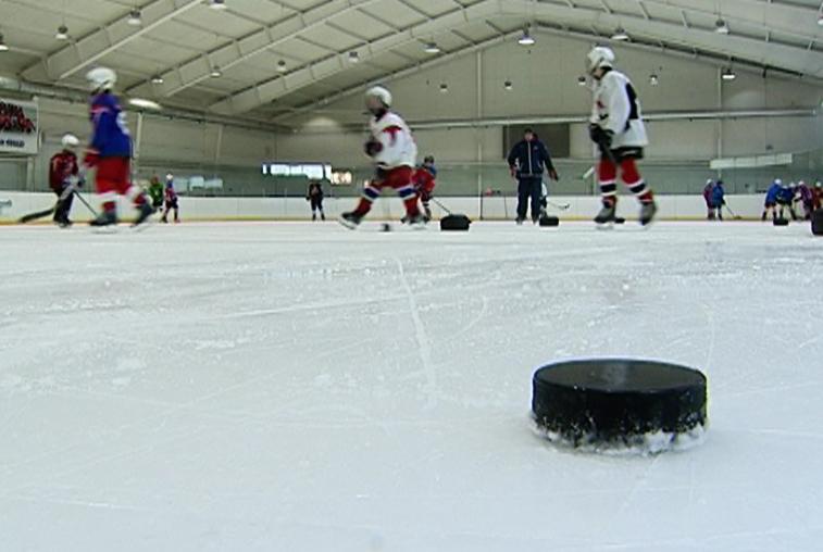 Амурские хоккеисты достойно выступили в финале «Золотой шайбы» в Сочи