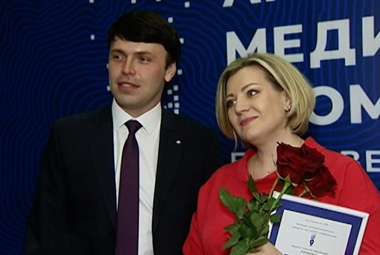 Телепроекты ГТРК «Амур» отмечены наградами на областном конкурсе профмастерства