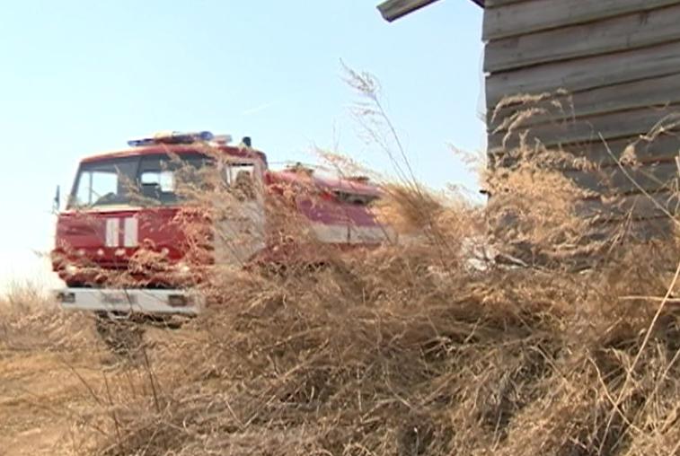 Главы муниципалитетов Приамурья рассказали об обеспечении пожбезопасности на майские праздники
