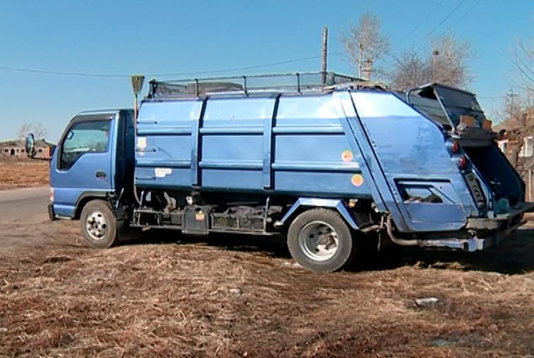 Предпринимателей, не заключивших договоры на вывоз мусора, ждут крупные штрафы