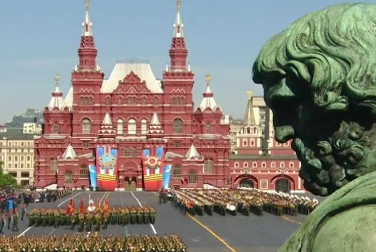 Амурские волонтеры отправятся в Москву на парад Победы и шествие Бессмертного полка