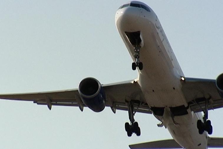 В Приамурье вновь открыли продажу льготных авиабилетов до Москвы