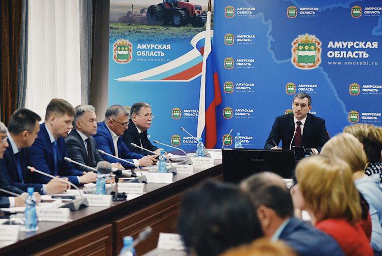 Ужесточить санкции для нарушителей пожбезопасности и нерадивых регоператоров посоветовал губернатор