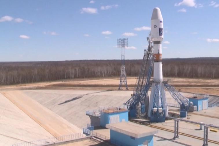 Первый в 2019 году старт с космодрома Восточный запланирован на 5 июля