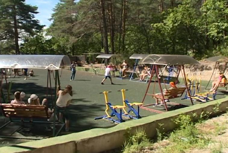 На летний отдых и оздоровление детей в Приамурье выделили более 260 млн рублей