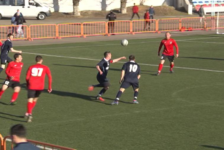 Благовещенские футболисты успешно стартовали в розыгрыше Кубка Дальнего Востока