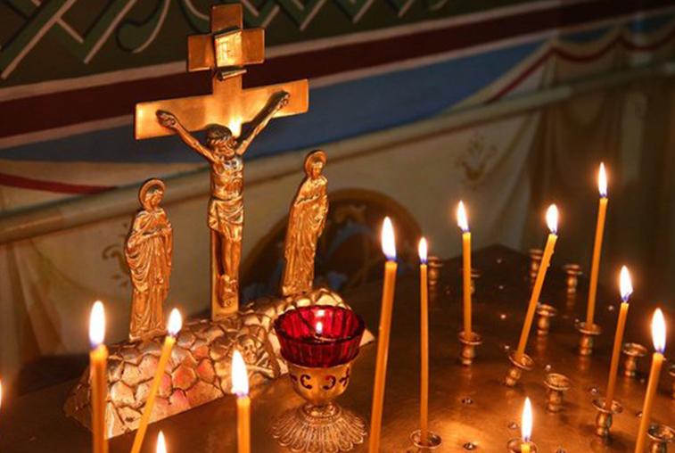 Сегодня православные отмечают Радоницу, или Родительский день