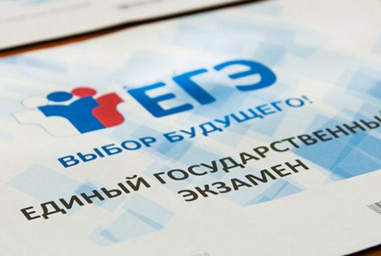 Разъяснительная работа по подготовке к ЕГЭ ведётся и в режиме видеоконференций