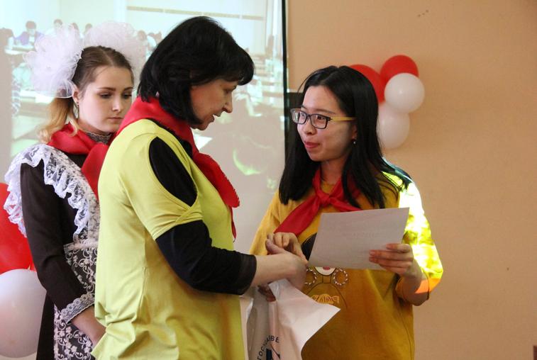АмГУ отметит День славянской письменности и культуры международным фестивалем