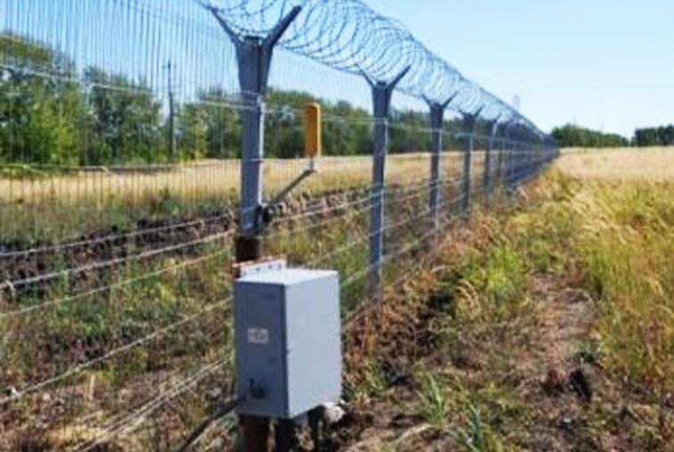 Комплексы охраны с высокой защитой поступили в Амурское объединение ВВО