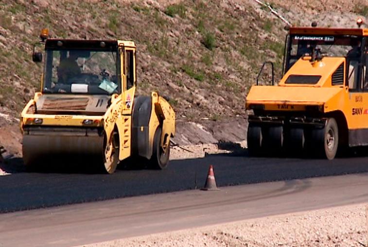 563 млн руб. по федеральному проекту пойдут на ремонт трассы Благовещенск-Свободный