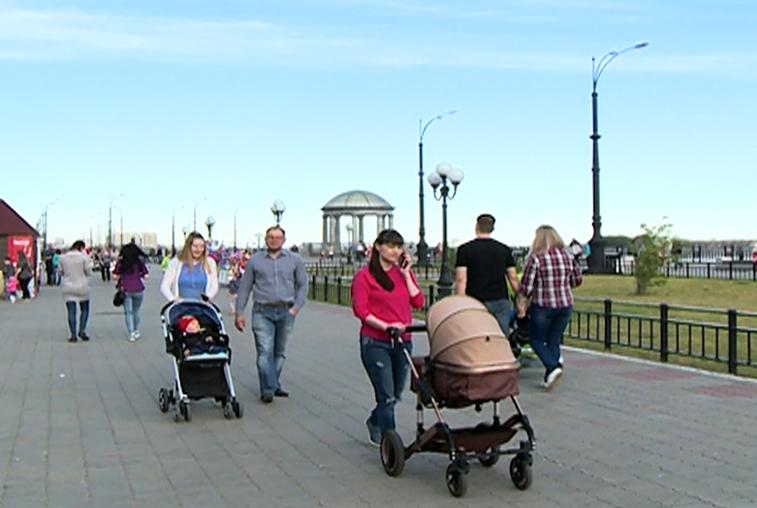 Сертификаты «Здоровье молодой семьи» популярны не только в Приамурье