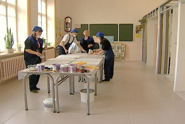 Амурский колледж сервиса и торговли получит на развитие 7,5 млн руб.